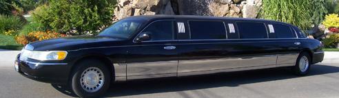 Boise Limousine Service